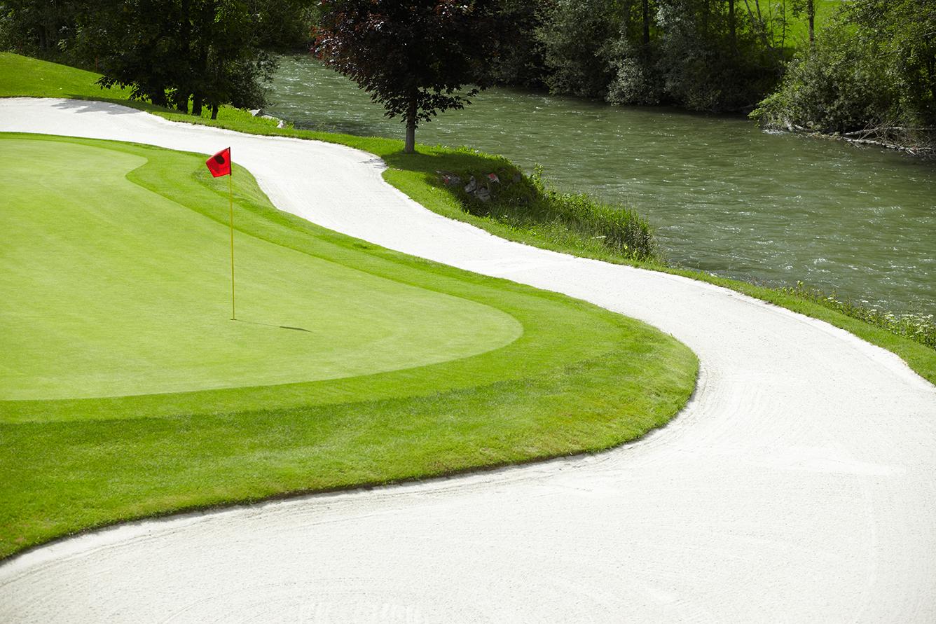 Pebble Beach Golf Club Webcam