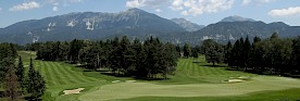 Golf Course Royal Bled