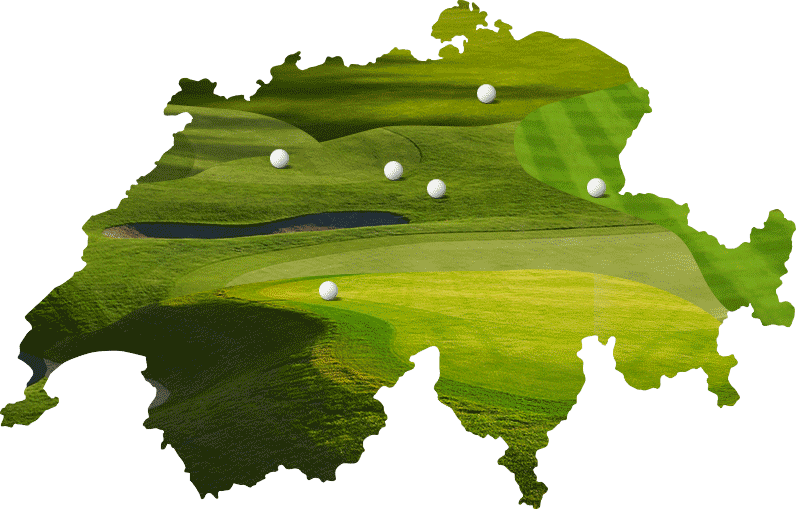 Leading Golf Courses Standorte